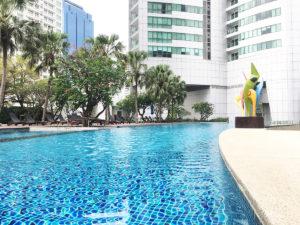 millennium-residence-bangkok-pool-view