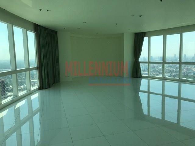 millennium residence