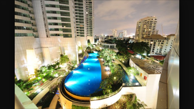 millennium residence facilities